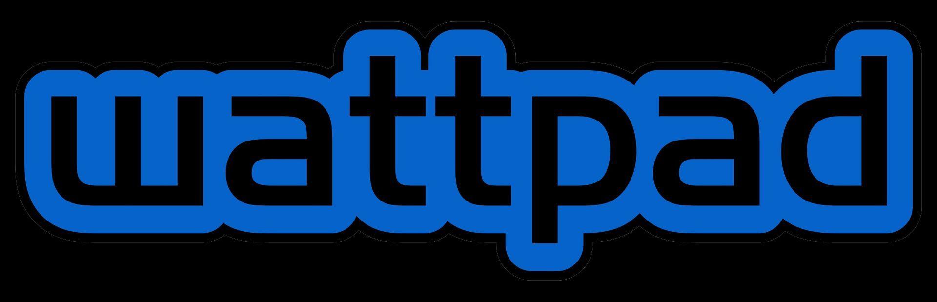 16) предлагаю перекрасить эмблему ваттпада в синий цвет
