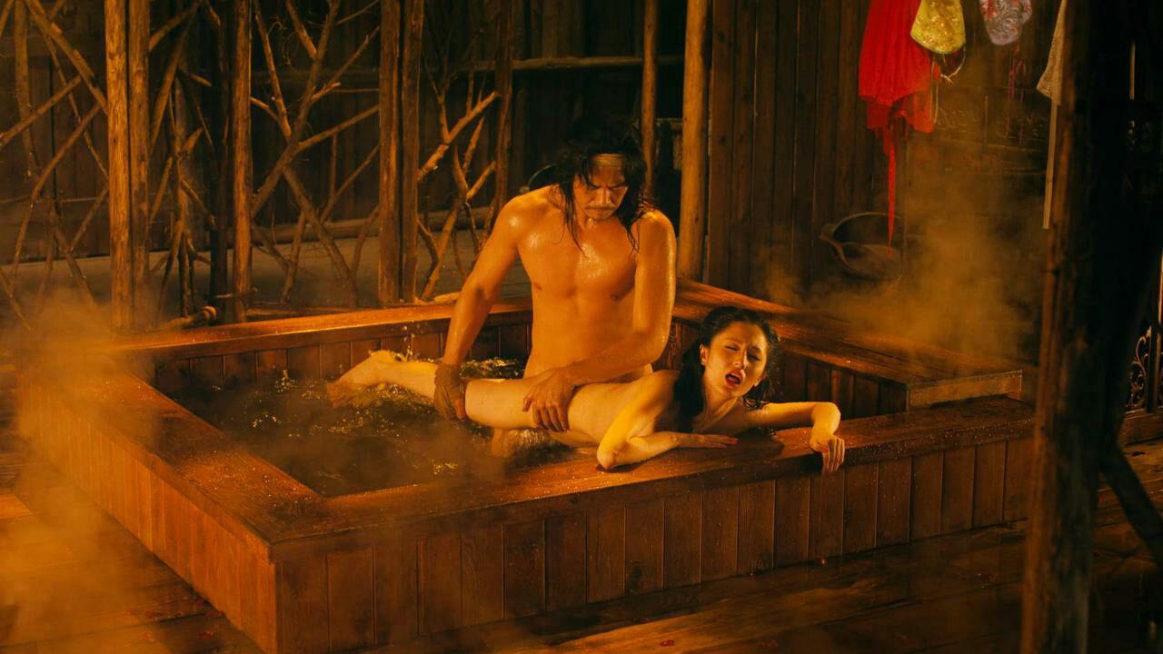 эротическая фильм китайский