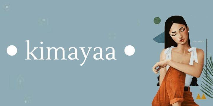 ~kimayaa aka Ankita