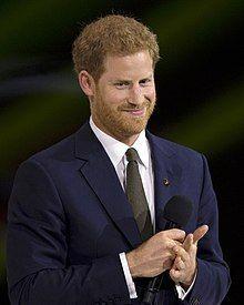 Prince Harry, Prince Harry of Avondale, Duke of Scania, KCVO (Henry Charles Albert David; born 15 September 1984) is a member of the British royal family