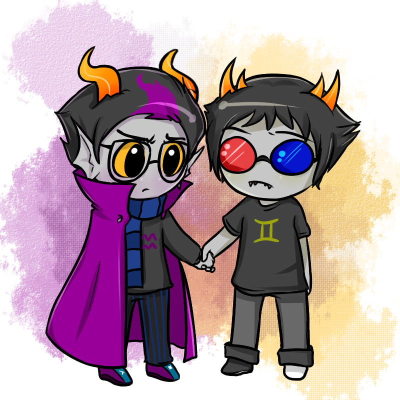 littlemissmusicals ship book homestuck ship 1