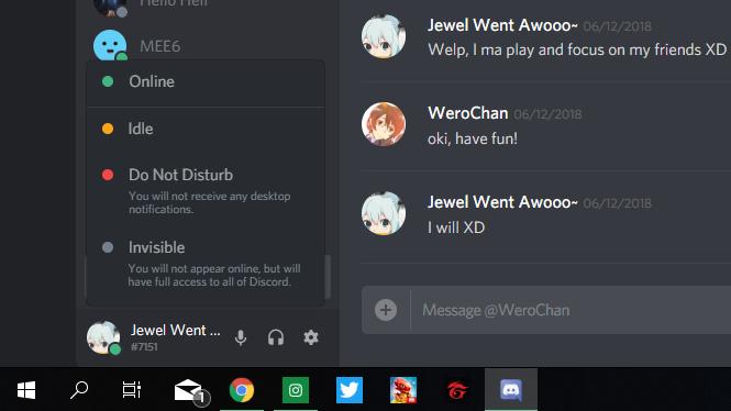 Jewel's Talk & Stuff! - What is Discord? - Wattpad