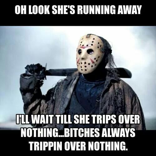 Horror Movie Boyfriend Scenarios (CLOSED!) - Slasher memes