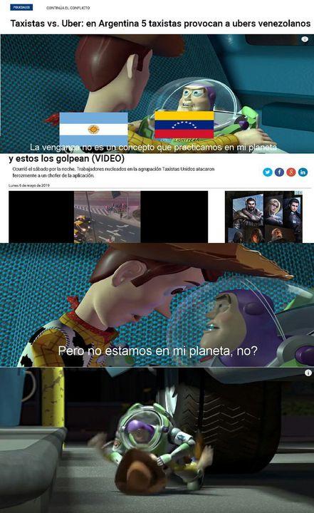 Caracas: