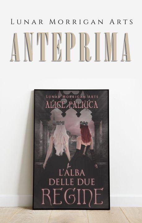 Ecco qui la copertina! Ho cercato di stare sullo stile fantasy un po' gotico/dark, spero che ti piaccia! Come richiesto, ho fatto anche il banner!