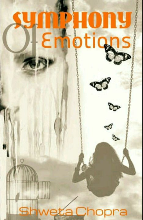 SYMPHONY of Emotions by ShwetaChp