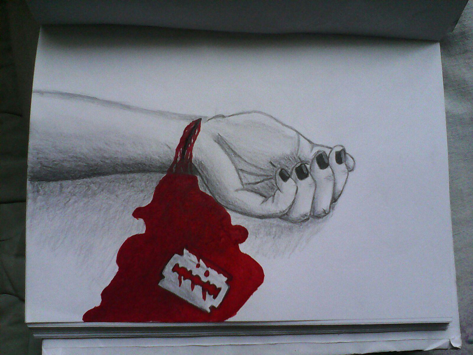 Dalsi Muj Konicek Kresleni Kdyz Me Prepada Deprese Wattpad