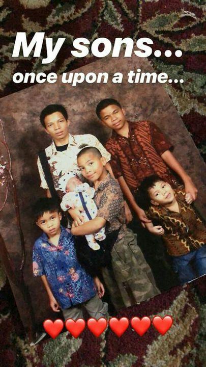 My Big Family Season 1 Part 43 Childhood Wattpad
