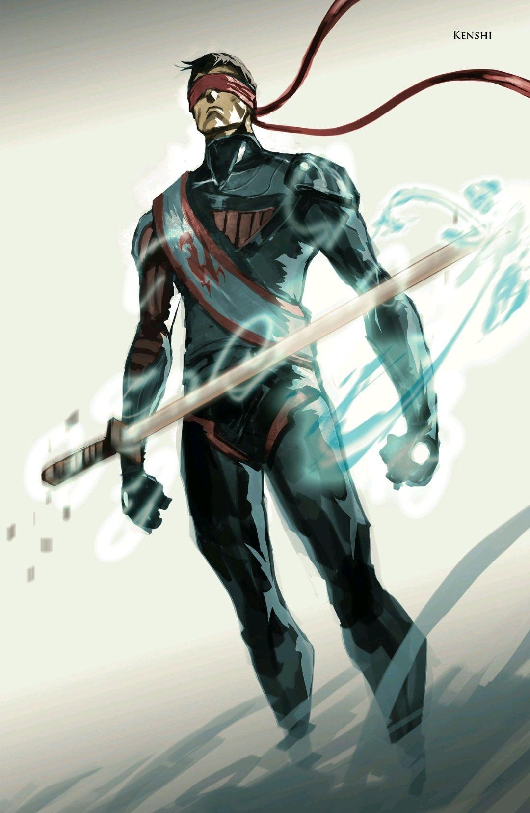 The Son of Kenshi(Male MK Reader X DxD harem) - Bio - Wattpad
