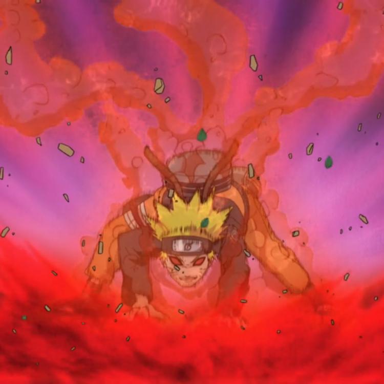 Naruto Neunschwänziger Fuchs