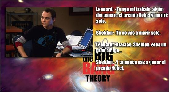 Imágenes Y Memes La Teoria Del Big Bang Wattpad