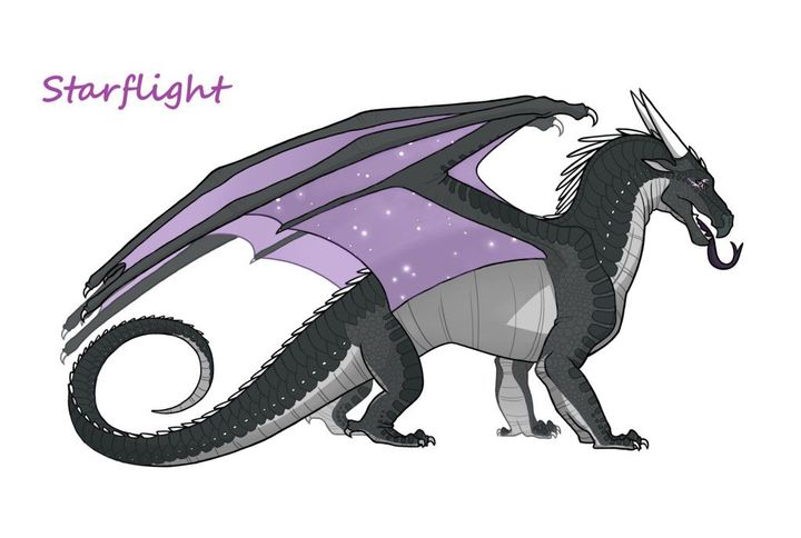 Wings Of Fire Which Dragonet Are You Nightwing Wattpad