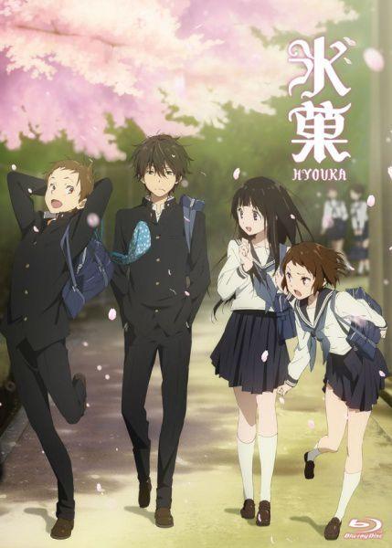 Một bộ anime vừa hài hước vừa cảm động, càng về cuối càng hay