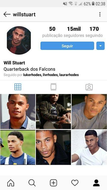 Will Stuart