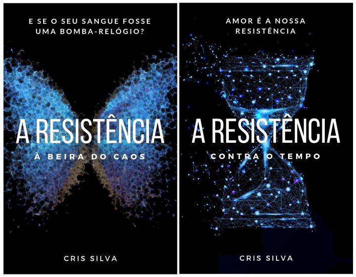 Sinopse: A Resistência | À Beira do Caos (Livro 1)