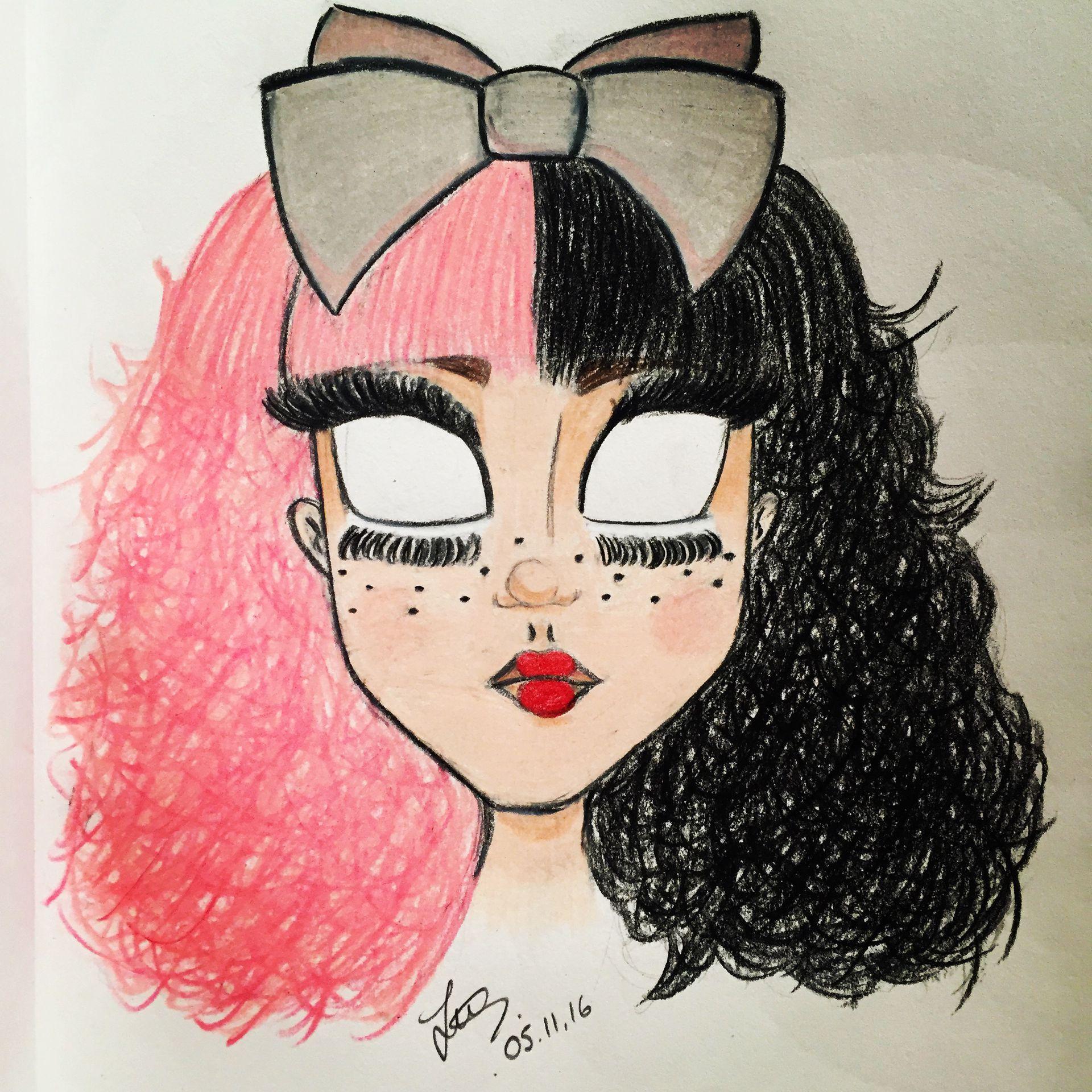 Vous avez des idées de ce que je pourrais dessiner? Je suis hyper motivée là !