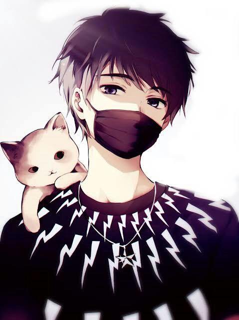 Gambar Anime Anime Boy Wattpad