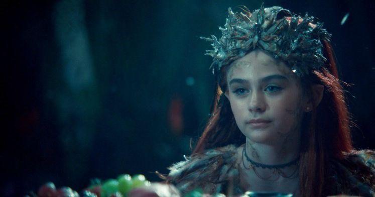 Seelie Queen