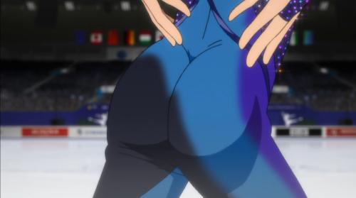 Yuri On Ice X Reader