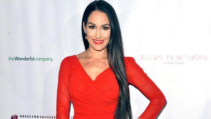 Nikki Bella Posts About Letting Go 'of the Familiar' After John Cena Split
