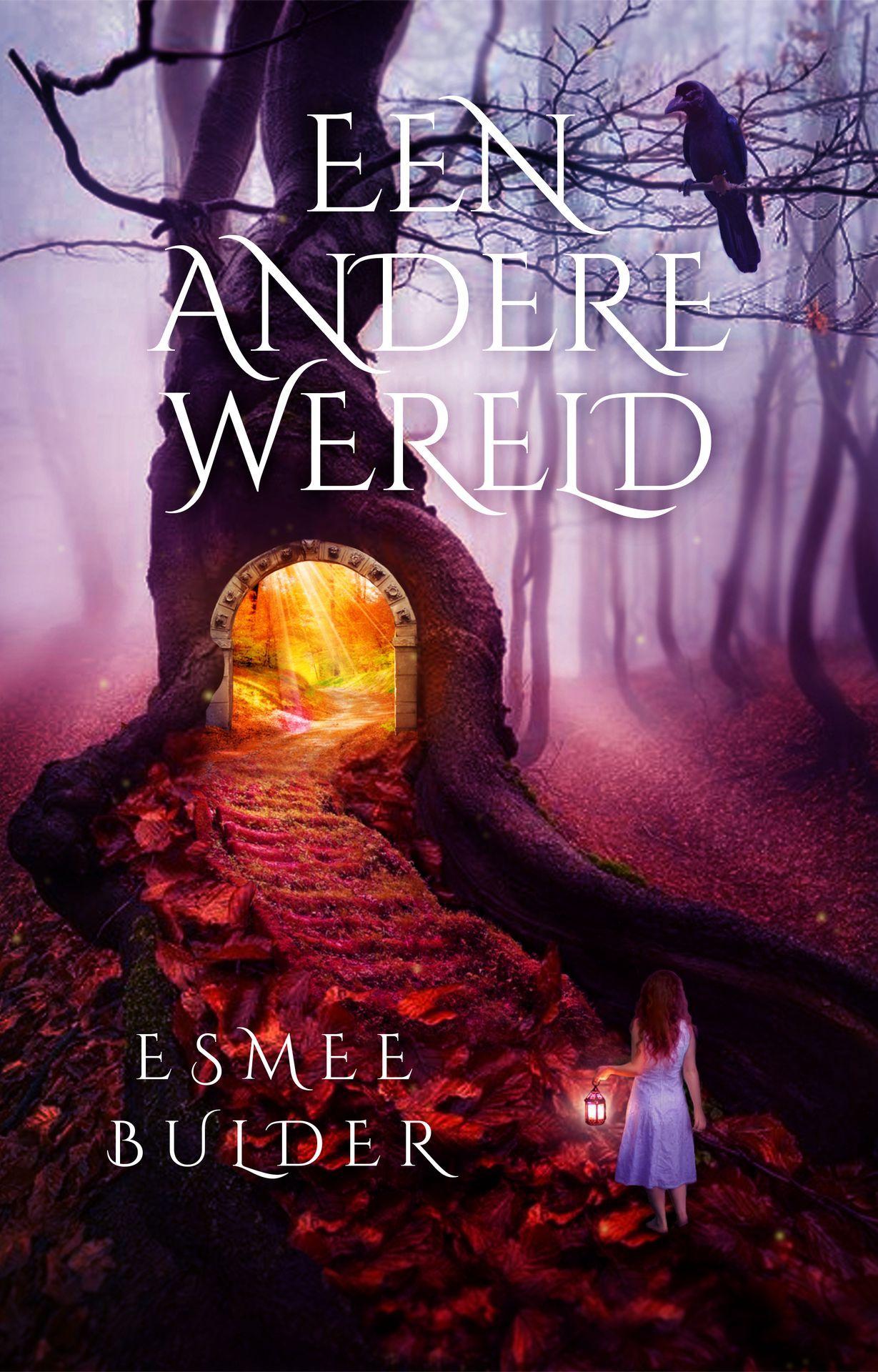 Dit is de cover gemaakt van mijn fotomanipulatie (dat kun je blijkbaar ook zo zeggen in het Nederlands
