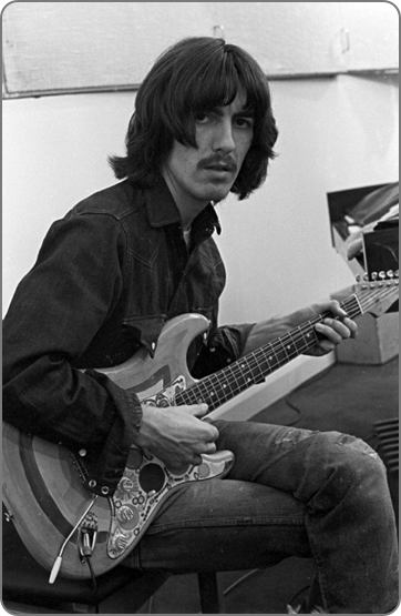 '69 George is so hot!!! 😍😍😍