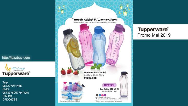 Tupperware Table Collection 6L | Agen Tupperware Kebumen ...