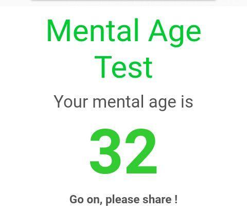 introvert mental age test wattpad