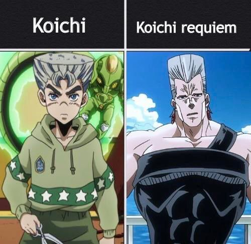 Jojo Memes I Stole From R Shitpostcrusaders I Used Za Hando To