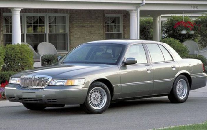My dream car the mercury grand marquis wattpad what you see here is a 2000 mercury grand marquis the reason i want thiscar is publicscrutiny