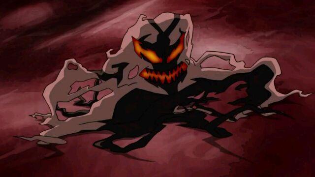 AntiVenom symbiote Wikipedia 4950557 - bunkyo info