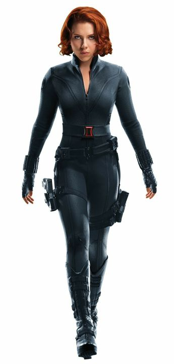 """""""YAS! Look bro! I'm Black Widow!"""" You smiled, holding up your fake gun"""