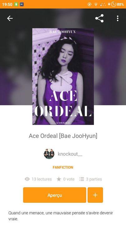 La suite de cette histoire est sortie ! Ça s'appelle Ace Ordeal, comme prévu, allez y faire un tour si ça vous intéresse !