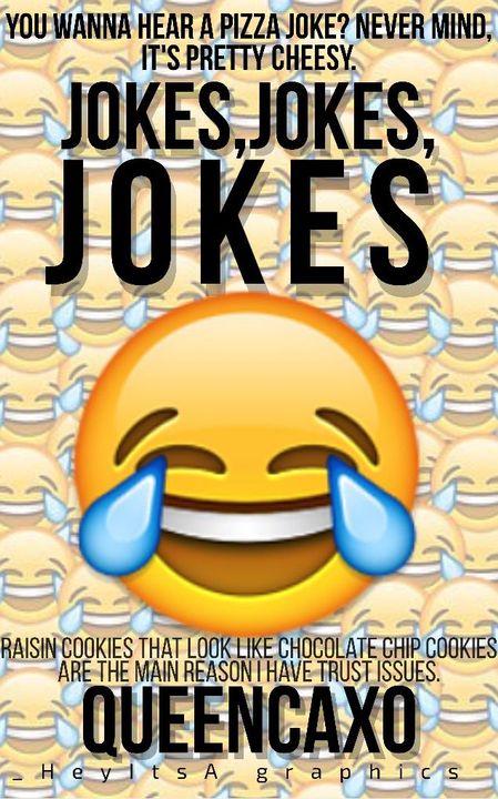 graphics contest entries - Jokes, Jokes, Jokes! - Wattpad