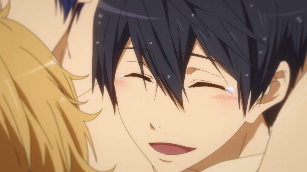 I Love You More Than The Water Haruka Nanase X Reader 2 His Smile Wattpad