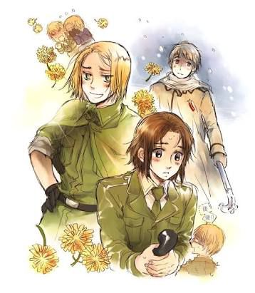 (A/n) So in these One-shots countries that are  sc 1 st  Wattpad & Hetalia Oneshots \u0026 Lemons *Requests Welcome* - Poland x Lithuania x ...