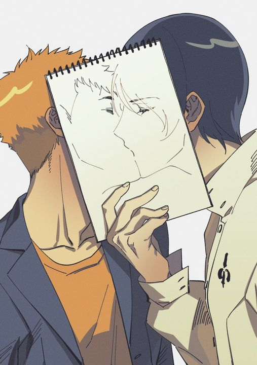 Persona 5 Ship Opinions Yusuke X Ryuji Wattpad