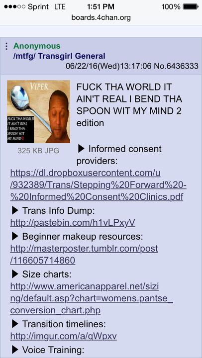 4chan Charts