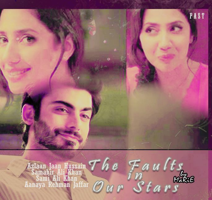 The Faults In Our Stars - ✓ - //Chapter Thirty Four - Sab