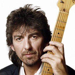 Who else loves '80s George???