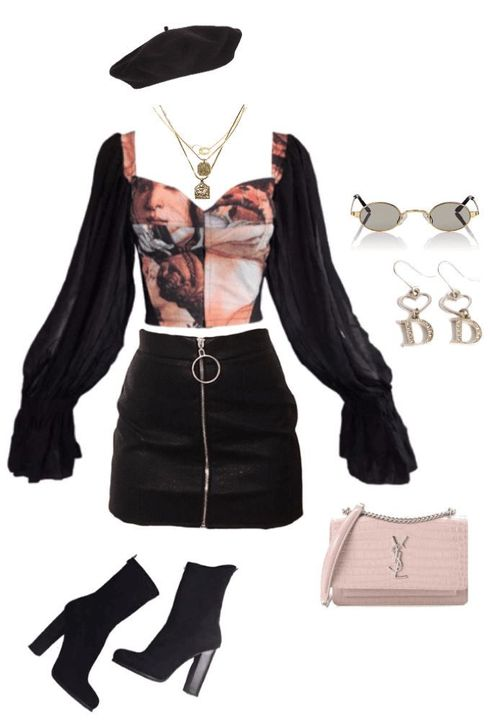 Tu outfit: