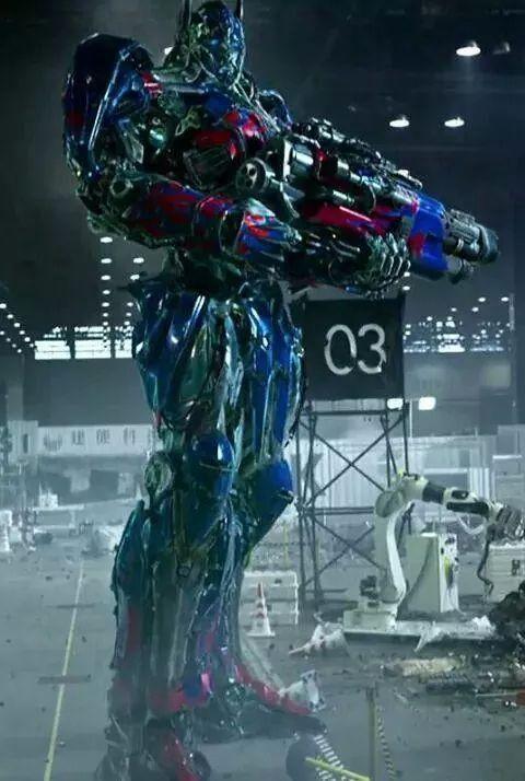 Yandre Transformers x reader (Discontinued) - Bay Optimus x Reader x