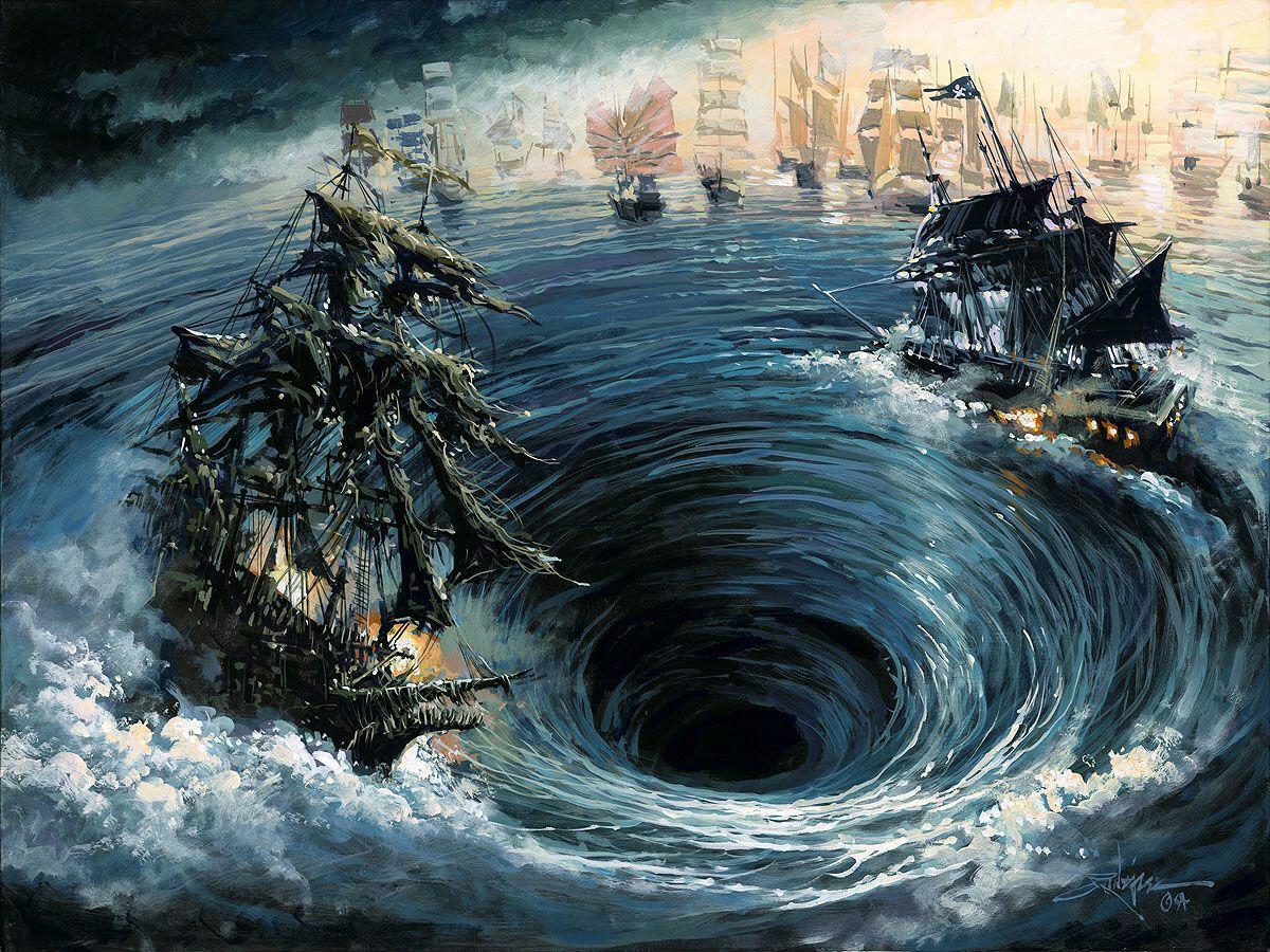 Piratas Do Caribe Atraves Do Great Blue Hole Completo