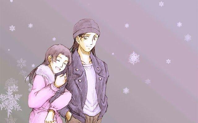 Đọc Truyện Hình ảnh ShinShi , KaiAo, HeiHa, AraiRan Và Nhìu Nhân Vật Khác,  Có Chibi - Akai Shuichi - Miyano Akemi - Miyano Shiho - ShinShi Love -  Wattpad - ...