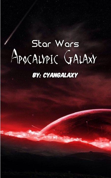 Description: Visions of destruction, darkness and death, plague Anakin Skywalker's dreams