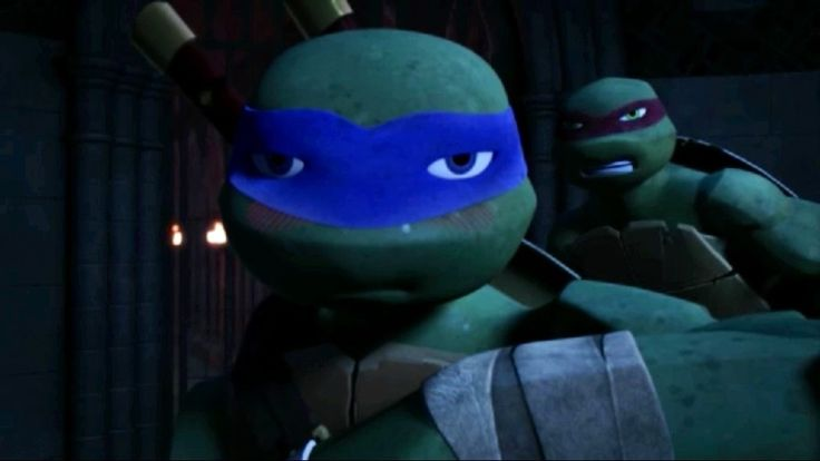 Tmnt Raph Mating Season – 색칠공부프린트