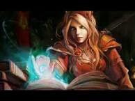 Đọc yandere female night&blood elves x male reader(lemon
