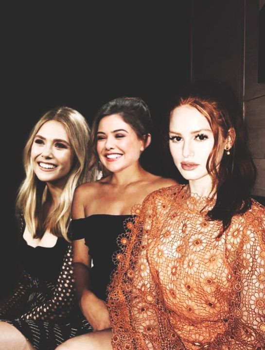 ameliaquinn: <3 ma girlies (even though they don't post me)