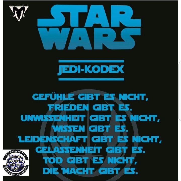 Star Wars Fakten 501 Fakt 16 271117 Jedi Kodex Wattpad