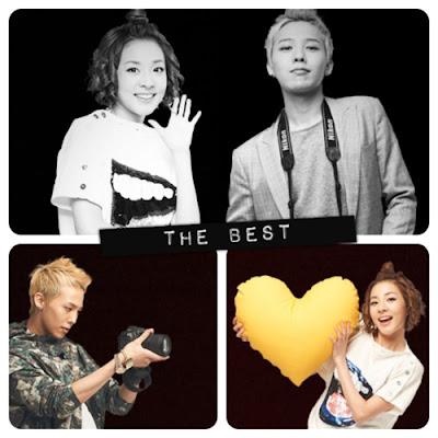 Dara and bom dating banner